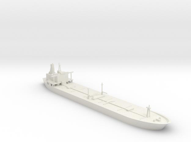 1/1200 Oil Tanker