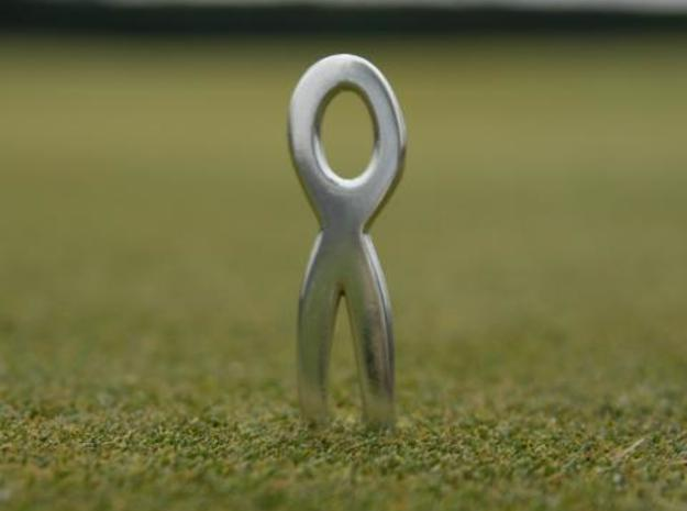 PGX golf pitchmark remover 3d printed
