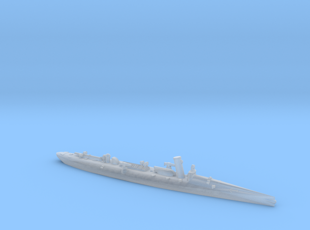 SMS Elster 1/1200 (without mast)