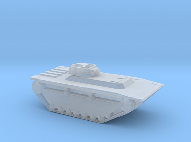 1/200 Scale LVT-4AT in Smooth Fine Detail Plastic