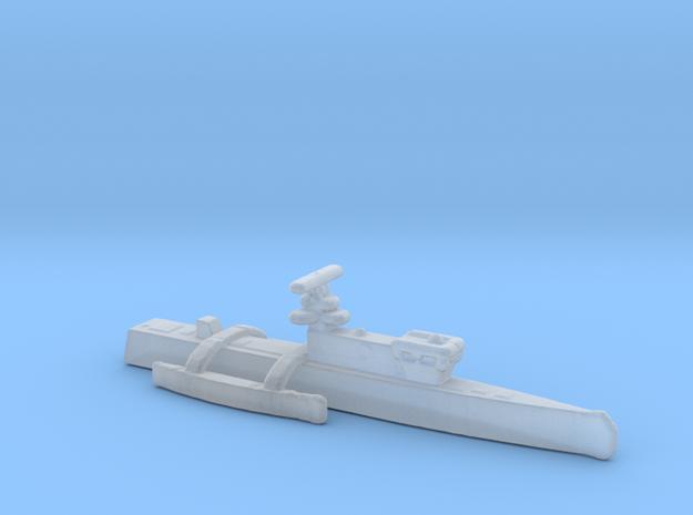 1/1250 Scale Sea Hunter