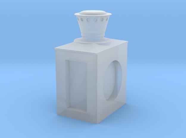Weichenlaterne_L_TGL in Smooth Fine Detail Plastic