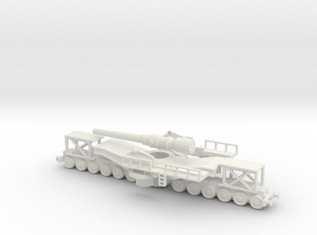 cannon de 240 1/72 higt  adjustable