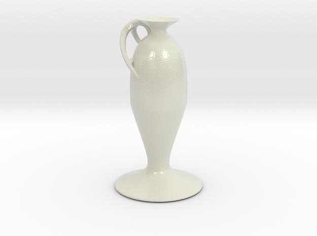 Vase 49lkts in Glossy Full Color Sandstone