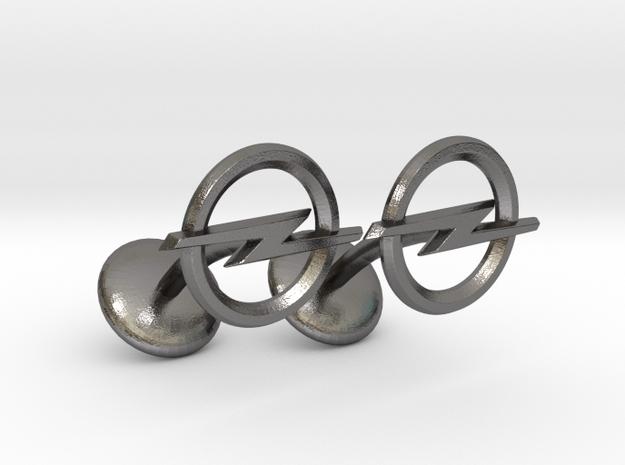 Opel Cufflinks