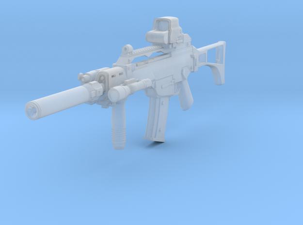 1/10th G36C Tactical 1