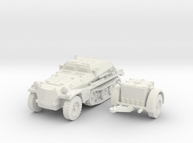 sdkfz 252 scale 1/87