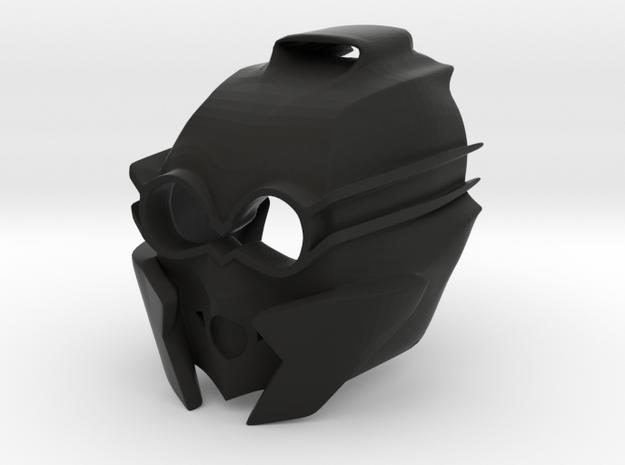 Kanohi Mask of Sensory Aptitude (Revised)