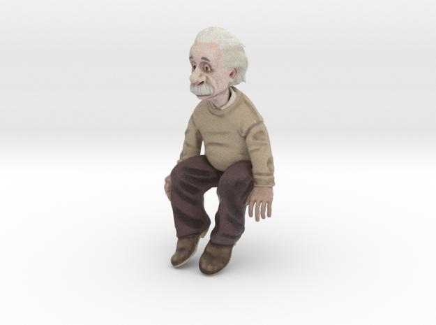 Einstein desk buddy