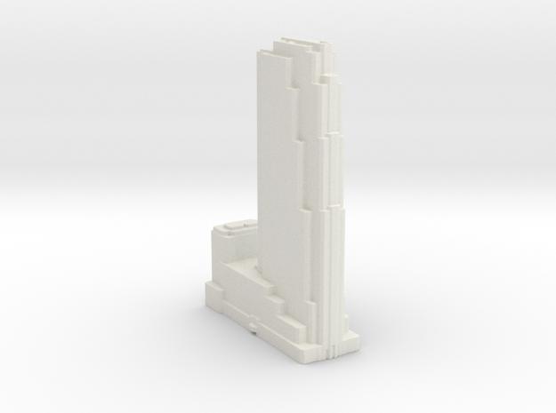 30 Rockefeller Plaza - New York (1:4000)