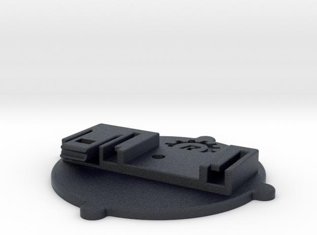 Di2 ENVE Mount Interface in Black Professional Plastic