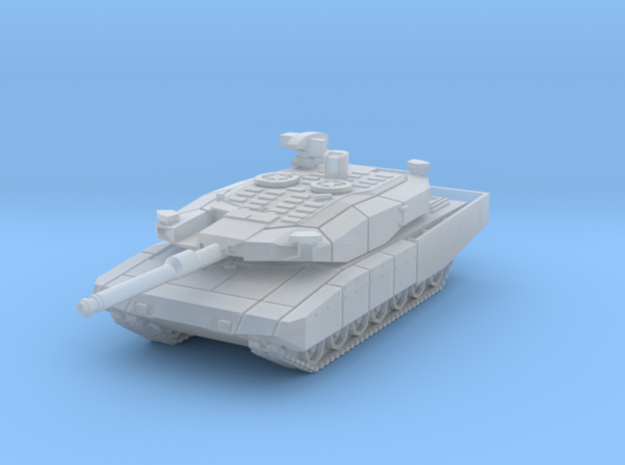 6mm Leopard 2 Revolution (x3)
