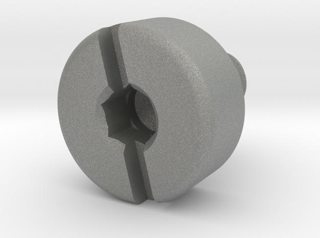 TRDST18 V1 Pv X6 in Gray Professional Plastic