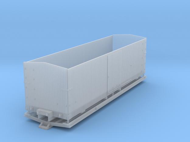 SP-Box Car-HOn3
