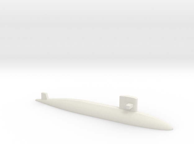 Y?shio-class submarine, 1/1800