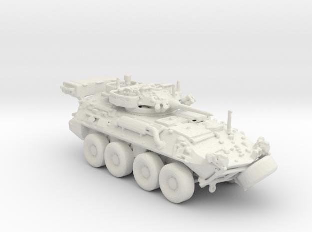 LAV 25a4 220 scale in White Natural Versatile Plastic