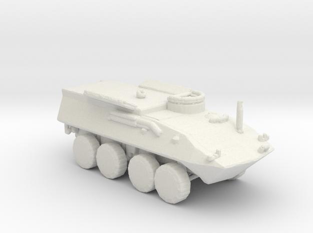LAV Ma1 160 scale in White Natural Versatile Plastic