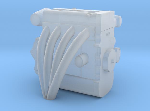 1/64 4 Cylinder DOHC Engine