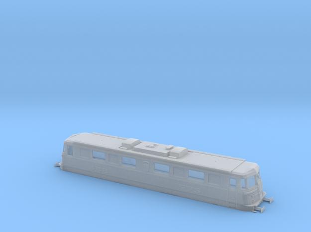 SBB Ae676 ohne Schneeräumer Scale TT