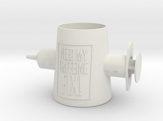 Coffee mug - Need my Caffeine Fix!