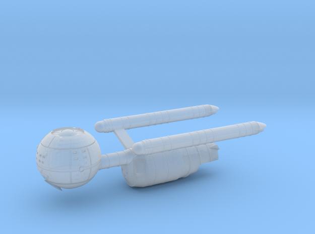 Confederation Daedalus Class Starship