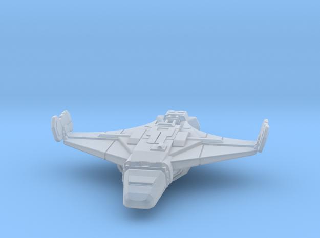 Sebrus: 1/540 scale
