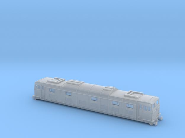 NS 1500 EM2 Bodyshell N (1/148 & 1/160)