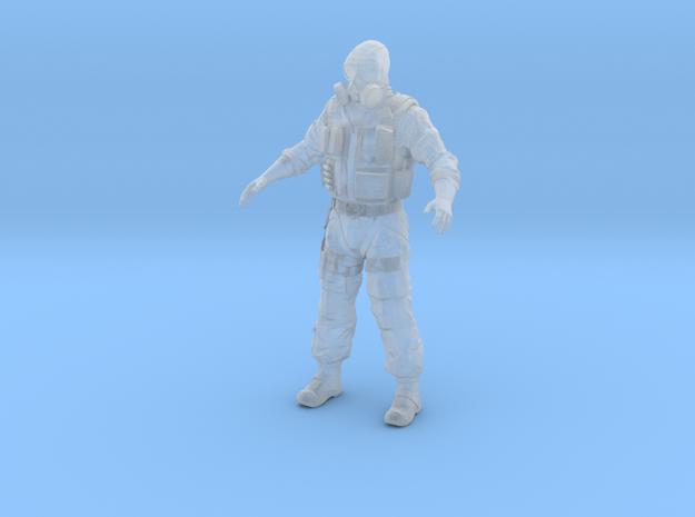 S.A.S. SAS mercenary / Stalker
