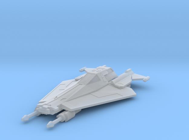 FlashFire Republic Scout BLC RP PD (1/270)