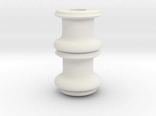 106107112吳兆陵05 in White Natural Versatile Plastic