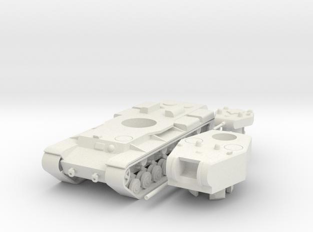 1/100 KV-4 (WoT Variant)