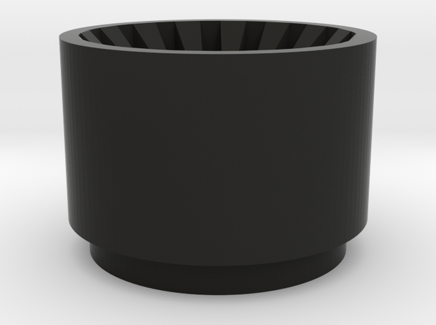 Kylo Ren blade plug Korbanth Crossguard 2.0