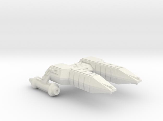 3788 Scale Lyran Refitted Cheetah Frigate (FF) CVN