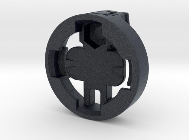 Trek Madone 9 Cycliq FLY6ce Insert in Black Professional Plastic