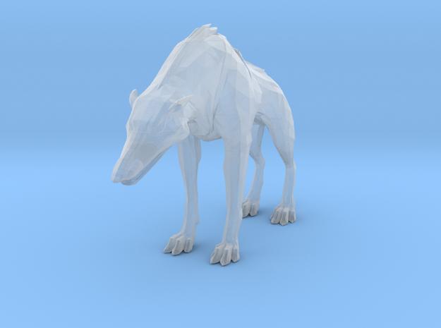 Dishonored Wolfhound