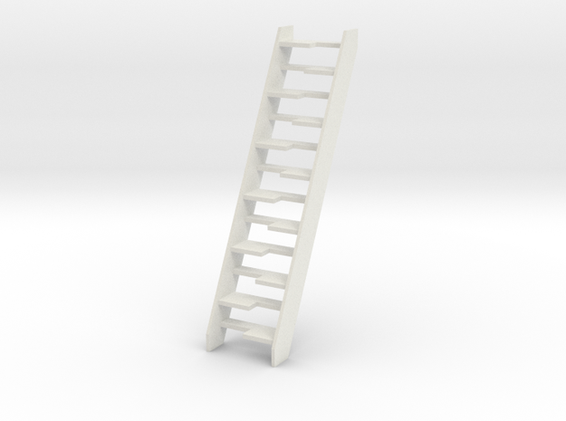 Dollhouse Lapeyre Stair