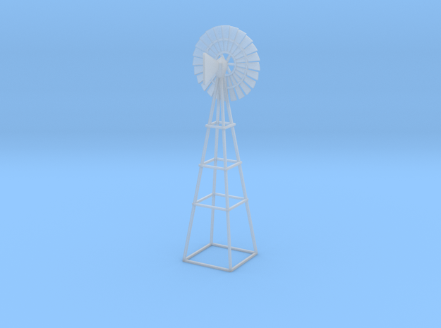 Windmill - Zscale
