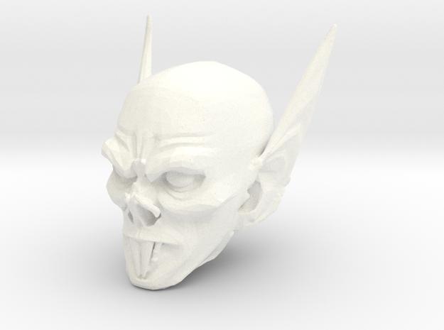 vampire head 2