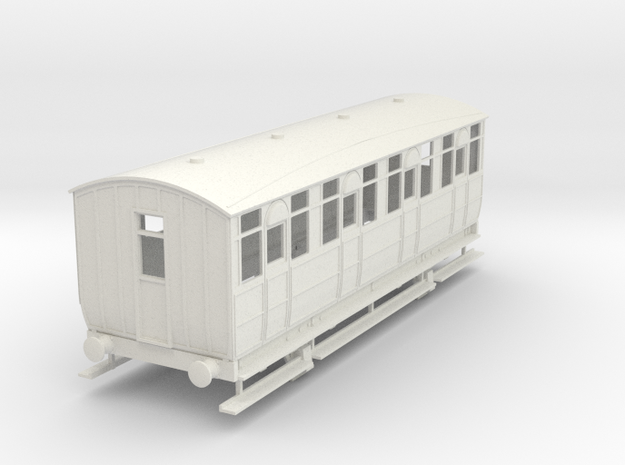 0-43-mslr-jubilee-all-1st-coach-1 in White Natural Versatile Plastic