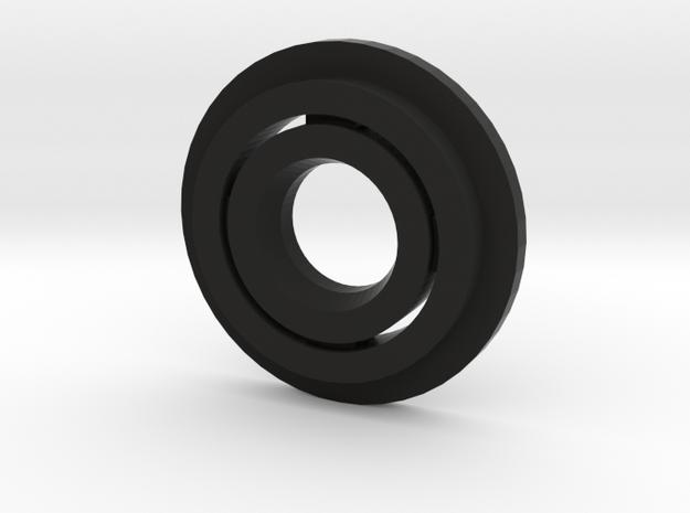 Hasbro/MR Darth Vader Pommel Insert in Black Natural Versatile Plastic