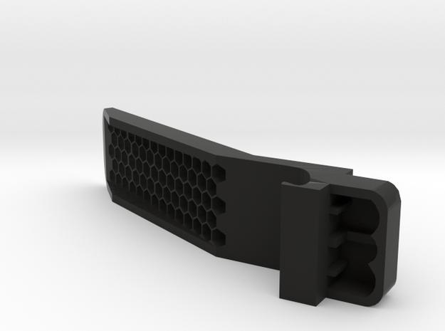 The Great Separator in Black Premium Versatile Plastic