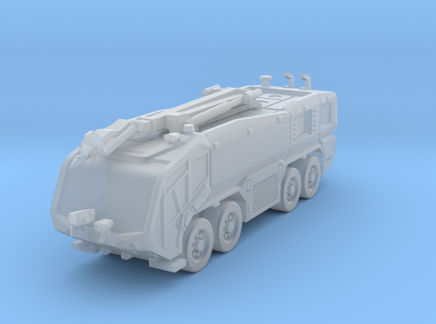 Ros Panther 8x8 HRET