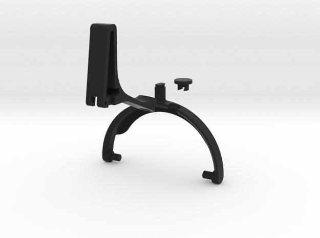 ACER WMR Sony Headphones Adapter in Black Natural Versatile Plastic