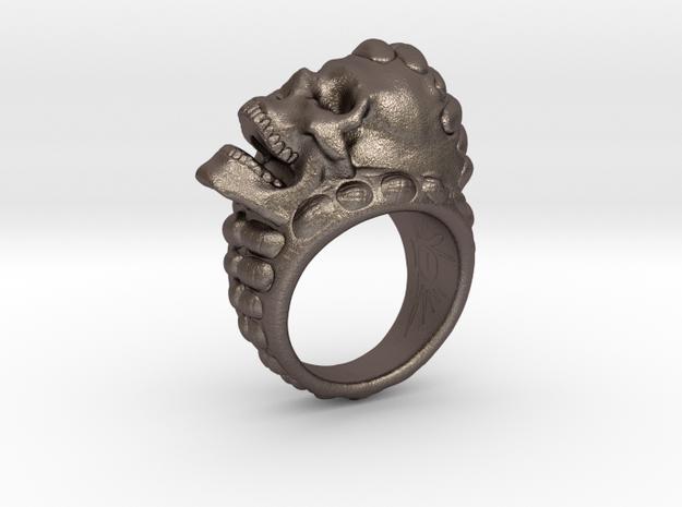 skull-ring-size 11.5