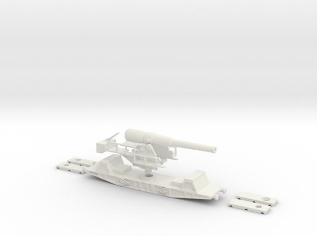bl 9.2 mk13 railway artillery 1/76 (00)