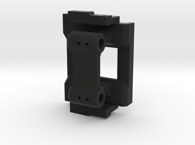 Rear hinge mount for Mojave body on CMAX
