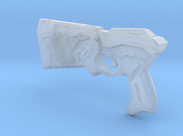 1/3rd Scale Dominator Type Gun