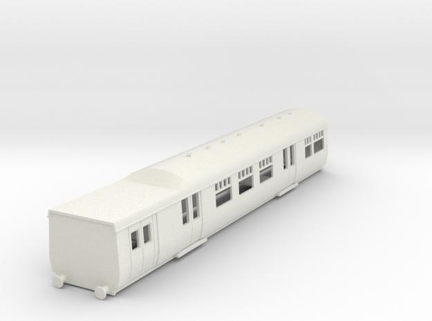 o-100-cl306-p-trailer-coach-1 in White Natural Versatile Plastic