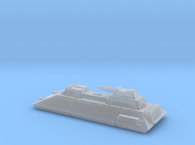 1/72 Imperial 1L Tank in Smooth Fine Detail Plastic