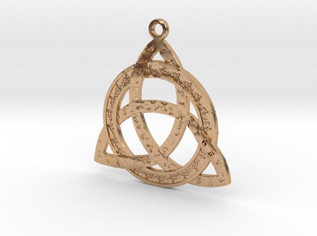 Constantine Bulletproof Necklace